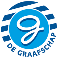 Logo of VBV De Graafschap