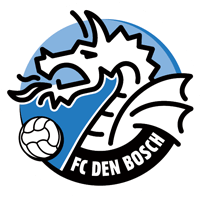 Logo of Den Bosch