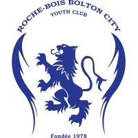 Roche-Bois Bolton City YC clublogo