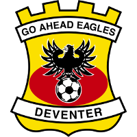 Go Ahead club logo