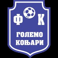 Golemo club logo