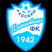 Plačkovica club logo
