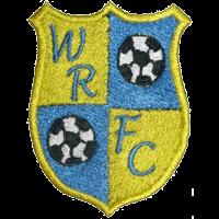 Wellington Recreation FC club logo