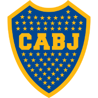 Boca Juniors club logo