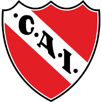 Logo of CA Independiente