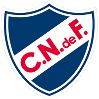 Club Nacional de Football logo