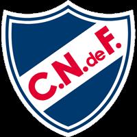 Club Nacional club logo