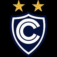Logo of CS Cienciano