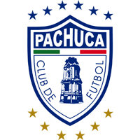 Logo of Pachuca