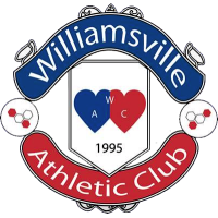 Williamsville AC logo