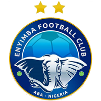 Enyimba International FC logo