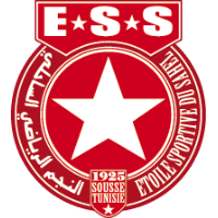 Logo of ES Sahel
