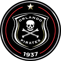 Logo of Orlando Pirates FC