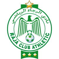 Raja Club Athletic logo