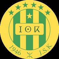 JS Kabylie club logo