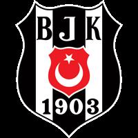 Logo of Beşiktaş