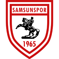 Samsunspor club logo