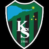 Kocaelispor club logo