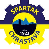 Sp. Chrastava club logo