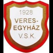 Veresegyház VSK club logo