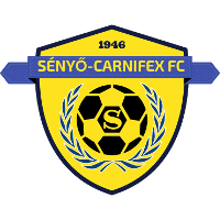Sényő-Carnifex club logo