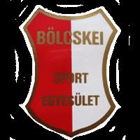 Bölcskei SE club logo