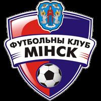 Minsk-2 club logo
