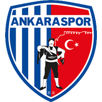 Logo of Ankaraspor