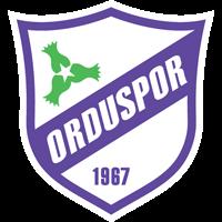 Orduspor K club logo