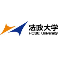 Hōsei University logo