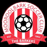 Mooroolbark club logo