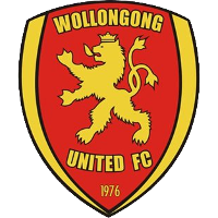 Wollongong Utd club logo