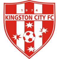 Logo of Kingston City FC