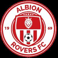 Albion Rovers club logo