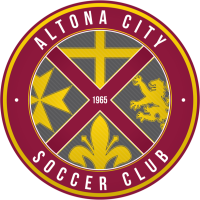 Altona City SC clublogo