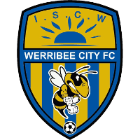 Werribee City club logo