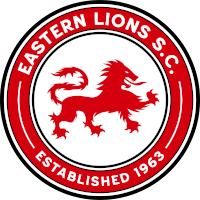 Eastern Lions club logo