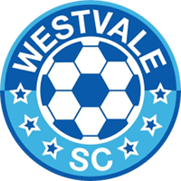 Westvale SC club logo