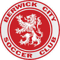 Berwick City club logo