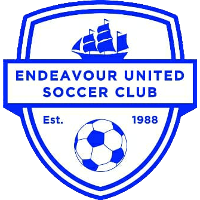 Endeavour Utd club logo