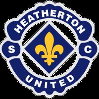 Heatherton United SC clublogo