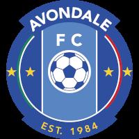 Avondale FC club logo