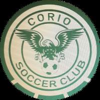 Corio SC club logo