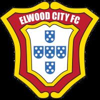 Elwood City club logo