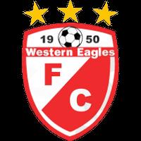 Western Eagles club logo