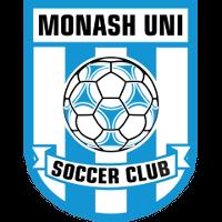 Monash University SC clublogo