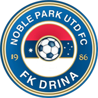 Noble Park Utd club logo