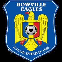 Rowville club logo