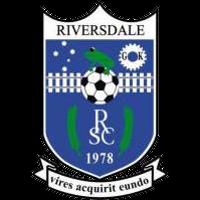 Riversdale SC clublogo
