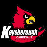 Keysborough SC clublogo